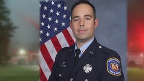 Maryland firefighter's death prompts department reforms
