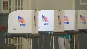 Misprinted ballots cause problems at one polling location in Prince William County