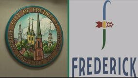New City of Frederick logo will not be used following backlash