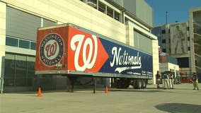 Nationals adding protective netting to guard against line-drive foul balls
