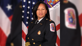 Sources: PGFD Chief Deputy Tiffany D. Green expected to be named fire chief