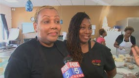 Furlough Cheesecake: Maryland sisters turn government shutdown into successful cheesecake business
