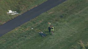 Motorcyclist killed in crash in Fairfax County