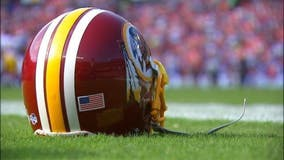 Native Americans to protest Washington NFL team name