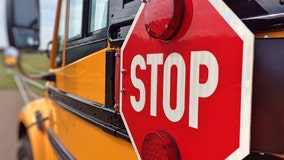 Traffic congestion expected to worsen Tuesday as more kids head back to school