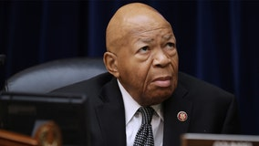 Trump slams 'bully' Elijah Cummings, claims Baltimore 'more dangerous' than border