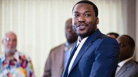 Meek Mill seeks to end 2007 drug, gun case in Philadelphia