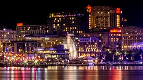 Prince George's County cracking down on youth parties at National Harbor