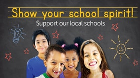 FOX 5 DC Cares partners to help Safeway's School Spirit fundraising campaign