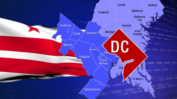 DC mayor says no 'hot spots' for coronavirus