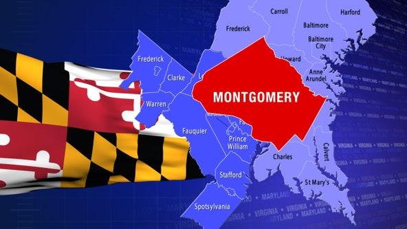4 Montgomery County Fire and Rescue Service personnel test positive for COVID-19: officials