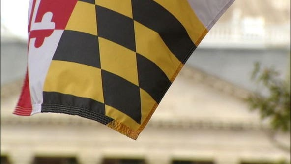 Maryland declares March 5 as 'COVID-19 Day of Remembrance'