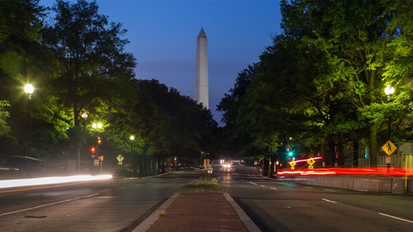 DC Forecast: Warmer Friday before rain moves into the District
