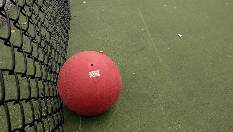 Dodgeball Gains New Popularity With Adult Players