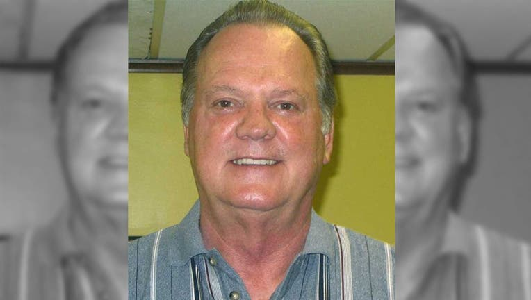 Marshall Burns, a 73-year-old physics professor at Tuskegee University