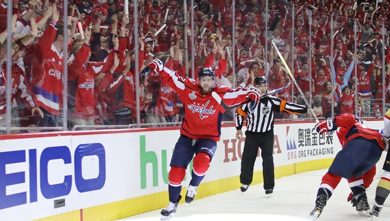 Capitals' Kuznetsov suspended three games by NHL | FOX 5 DC