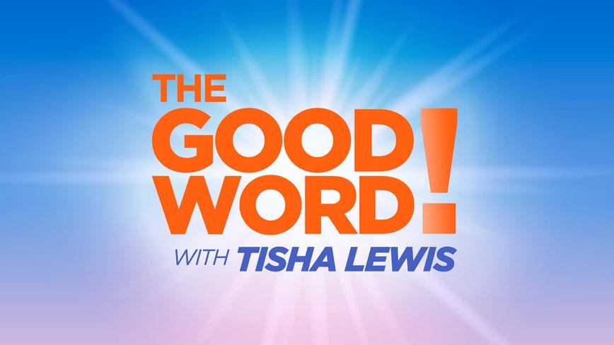The Good Word: Dr. Marissa Pei