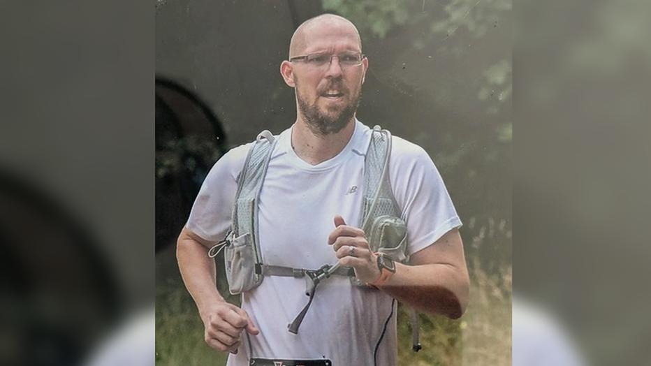 Jason Mabee - Missing Howard County man