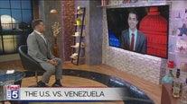 The U.S. vs. Venezuela