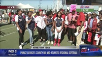 National Harbor | Zip Trip: Hometown Team