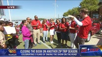 National Harbor | Zip Trip: Saying Goodbye From National Harbor!