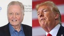 Jon Voight declares Trump is 'greatest president of this century' in Twitter video