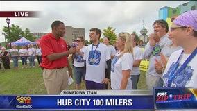 Hagerstown | Zip Trip: Hub City 100 Milers