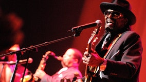 DC to celebrate 'Chuck Brown Day' with annual event at Chuck Brown Memorial Park