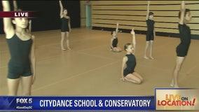 Live on Location: CityDance School & Conservatory
