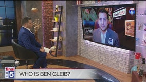 Who is Ben Gleib?