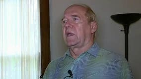 Ohio grandfather with gun stops intruder: 'They picked the wrong house'