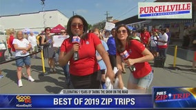 National Harbor | Best of 2019 Zip Trips!
