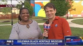 Hagerstown | Zip Trip: Doleman Black Heritage Museum