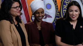 Israel bans U.S. Reps. Ilhan Omar, Rashida Tlaib from visiting country