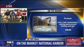 National Harbor | Zip Trip: Lafayette Federal Credit Union On The Market