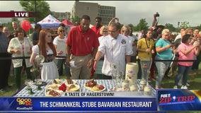 Hagerstown | Zip Trip: The Schmankerl Stube Bavarian Restaurant