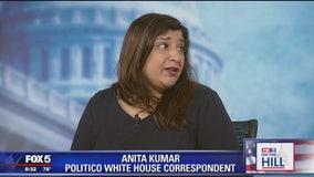 Fox 5 News On The Hill political panel 8-4-19