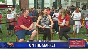 Falls Church | Zip Trip: Lafayette Federal Credit Union On The Market