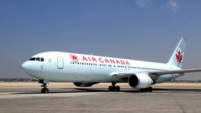 Air Canada blasted for allegedly asking girl, 12, to remove hijab before boarding