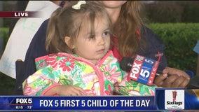 Leonardtown   Zip Trip: Six Flags America FOX 5 First 5 of the Day