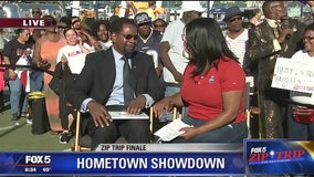 National Harbor | Zip Trip: Hometown Showdown