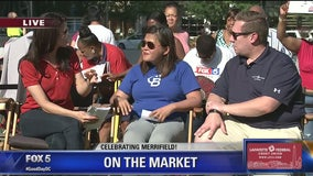Merrifield | Zip Trip: Lafayette Federal Credit Union On The Market