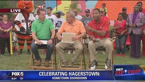 Hagerstown | Zip Trip: Hometown Showdown!