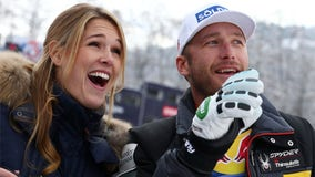 Olympic skier Bode Miller and wife Morgan expecting twin boys year after daughter's drowning death