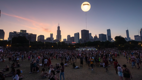 Festival-goer from Falls Church dies at Lollapalooza