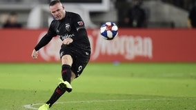 DC United confirms Wayne Rooney leaving team at end of 2019 season