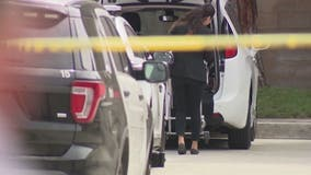 Suspect kills 4, wounds 2 in California stabbing rampage