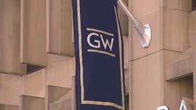 Student's anti-Semitic video 'antithetical' to campus values, George Washington University says