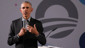 Obama issues rebuke of language that 'normalizes racist sentiments' after mass shootings
