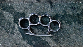 New Texas laws: Brass knuckles, other self-defense items legal in Texas starting Sept. 1